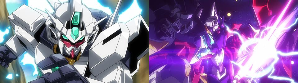 Story Gundam Build Divers Re Rise Gundam Info The Official Gundam News And Video Portal