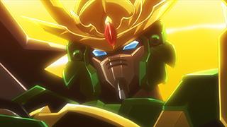 Gundam Build Divers (EN dub)   GUNDAM INFO