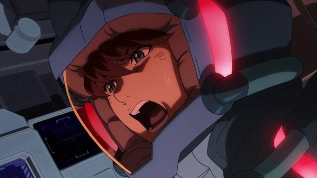 Mobile Suit Gundam NT (Narrative) | GUNDAM INFO