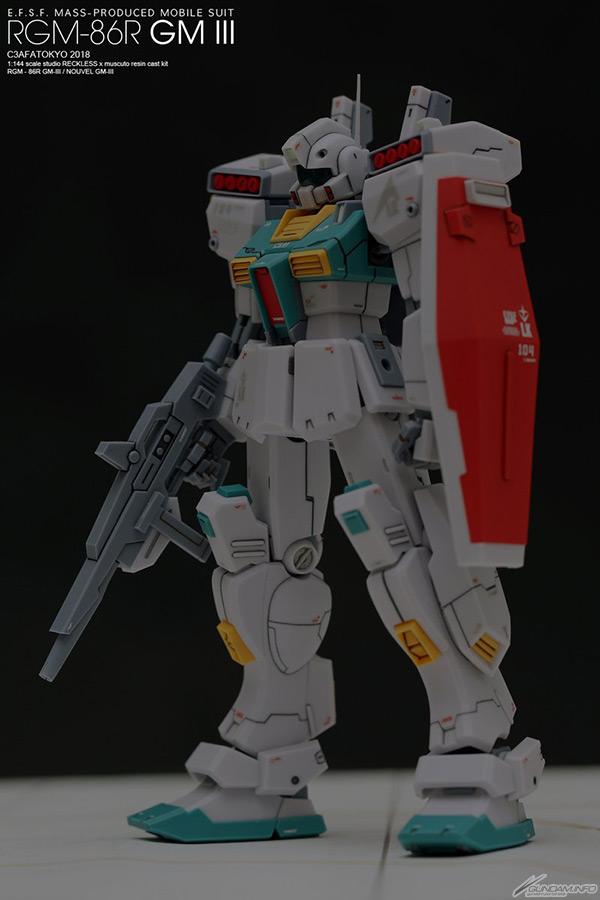 Deep Striker & Phantom Appear!