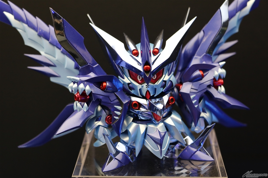 Collected For Refined Adults Tamashii Nation 2018 Blue Shock Event Report Gundam Info You'll find new or used products in dragon armor on ebay. refined adults tamashii nation