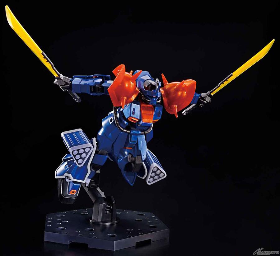 Gundam Base Limited