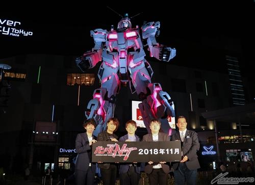 Just Announced: Masaru Hamaguchi and Daisuke Namikawa to