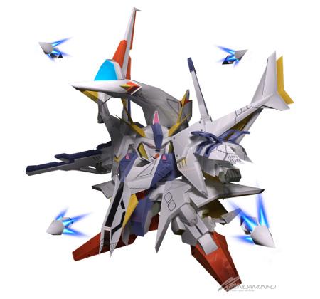 機動戦士ガンダム 閃光のハサウェイの登場兵器